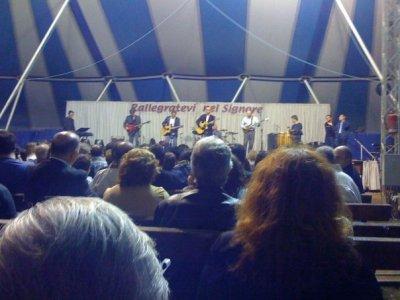 rome-concert