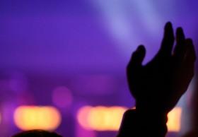 Worship+Hand