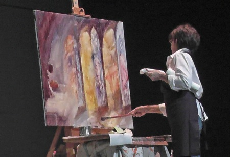 Randy Blasquez Oct Arts Month