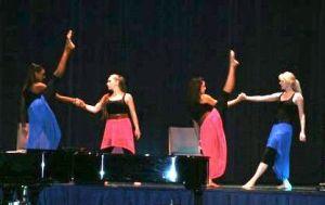 ohc-dance-team