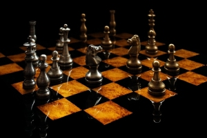 3d-chess-board-wallpaper