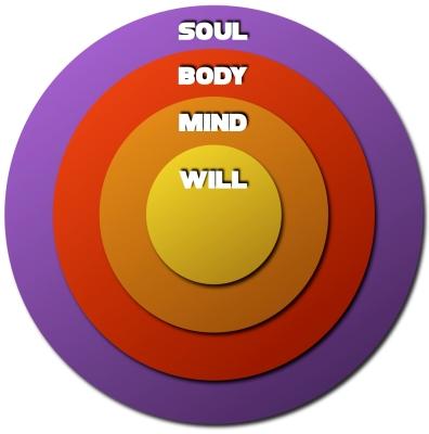 Soul Diagram
