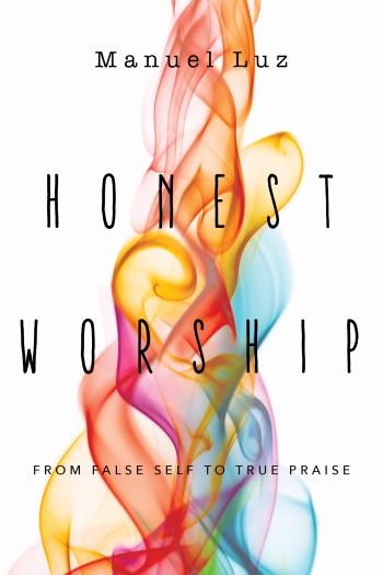 Honest Worship cover